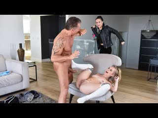 Natalie knight sneaky stepdaughters fuck best (doggystyle, indoor, missionary, blonde, stockings, step sister, step brother)