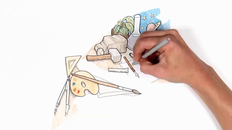 Leonardo da Vinci - Illustrating History