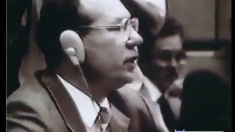Valery Legasov Tapes Compilation Vol 1 100% Authentic Legasov's Own Voice Chernobyl Memoirs