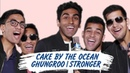 Cake by the Ocean Ghungroo Stronger Cover by Penn Masala DNCE Arijit Singh Kanye