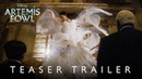Disneys Artemis Fowl - Teaser Trailer