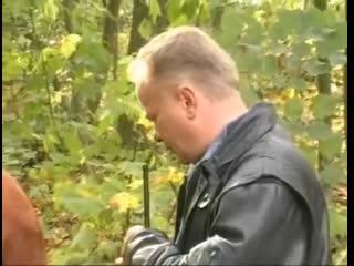 Криминальная Россия. «Возвращение Терминатора» 1 часть.