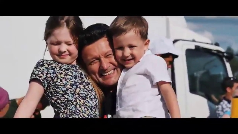 Тямаев Фест 2019 Видеорепортаж