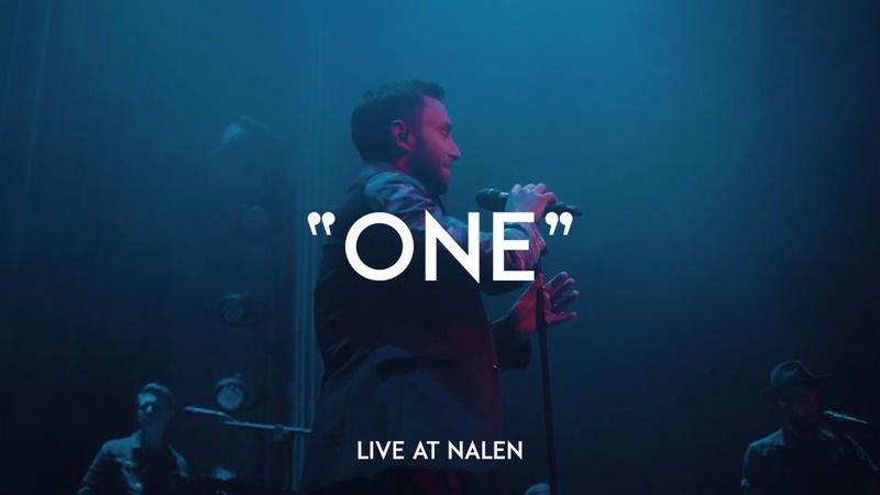 Måns Zelmerlöw One LIVE @ Nalen
