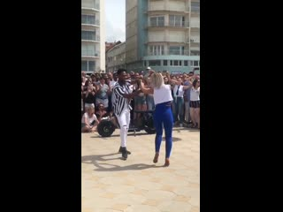 Bachata spain ronald & alba show your style 2019 artistas del bachata spain 2020 (official event)