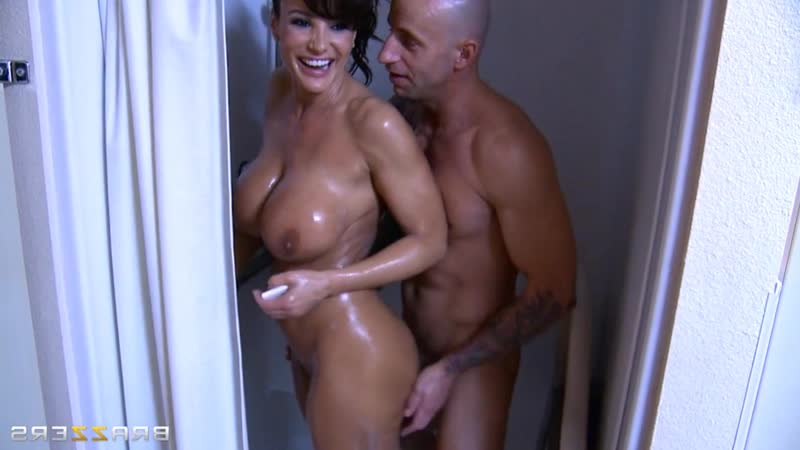 Lisa Ann Anal Threesome