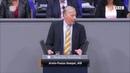 Armin Paulus Hampel AfD Die Die Deutsche Außenpolitik hat im Nahen Osten nichts mehr zu melden