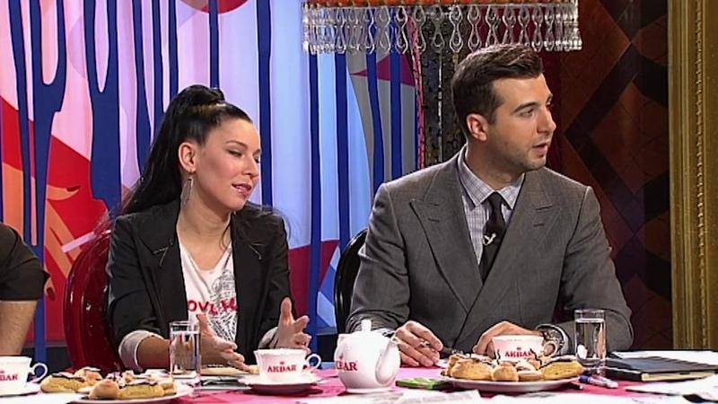 Прожекторперисхилтон Выпуск 127 от 06 апреля 2012 В гостях Ёлка