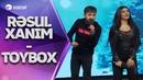 Resul Abbasov ft Xanim ToyBoks 5 də 5