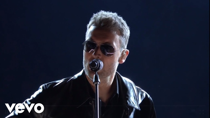 Eric Church - Some of It | Live from CMA Awards 2019