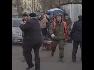 3 человека пострадали в Москве в драке из-за платной парковки
