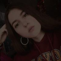 Анастасия Миронова