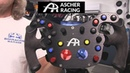 Ascher Racing F64-USB Wheel Review