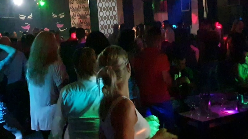 Mc Masu Takataka Tarabana Videoclip Disco Asu Babeni 2019