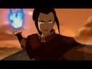 Azula - All Firebending Scenes