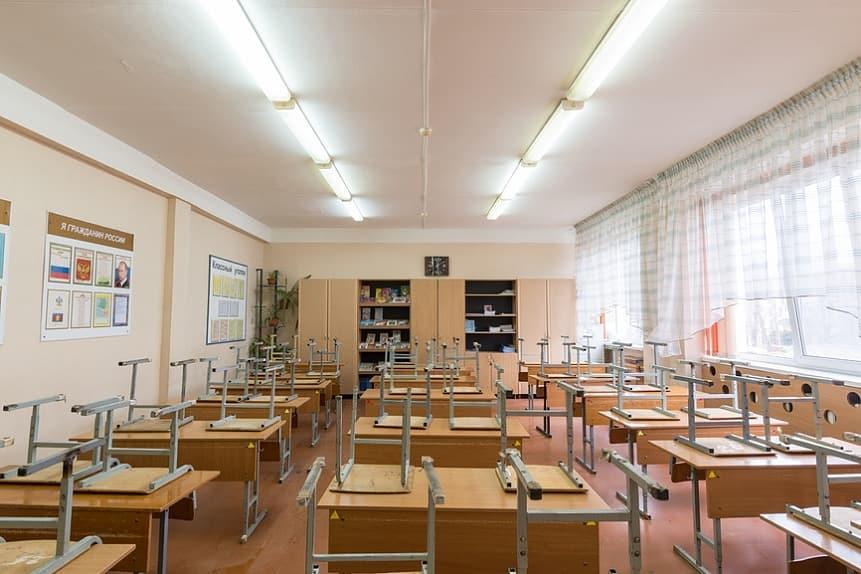 В школах Петровска завершается карантин