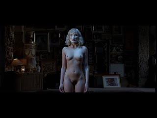 Kseniya Rappoport, Claudia Gerini - La Sconosciuta (2006) HD 1080p / Ксения Раппопорт, Клаудия Джерини - Незнакомка