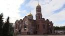 Освящение Никольского придела храма в честь Воскресения Христова в Нижнем Новгороде