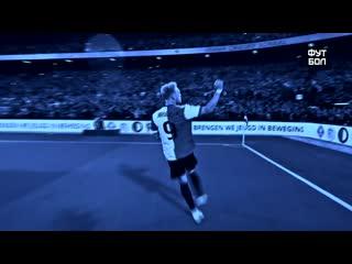 Обзор 10-го тура Чемпионата Голландии / Eredivisie