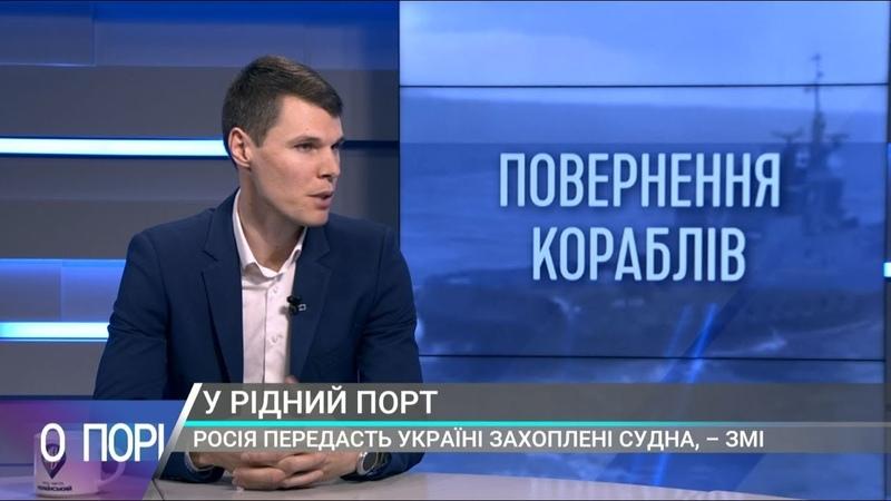 Бульдович затримання банкіра Гриценка тривожний сигнал для міжнародних інвесторів 18 11