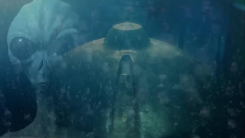 ОНИ ВЫШЛИ ИЗ МОРЯ Древние пришельцы 14 сезон