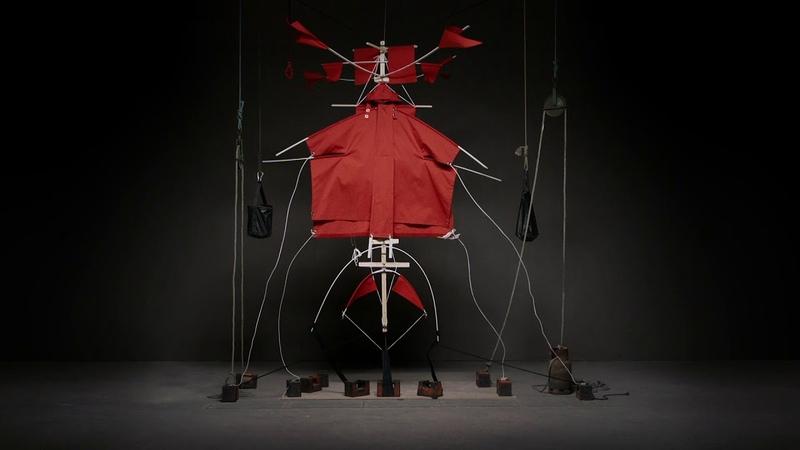 Craig Green Moncler - Kites