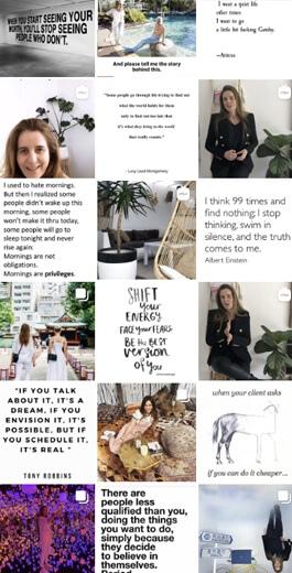 lisamessenger's Instagram
