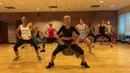 YOU DON'T KNOW ME Jax Jones - Dance Fitness Workout Valeo Club