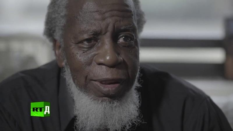 Вышел на свободу через 40 лет и неузнал мир Человек в коричневой куртке Заключённые США
