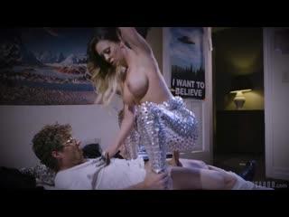 Cherie deville - the ghost rocket [all sex, hardcore, blowjob, milf, big tits]