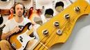 Бас-гитара FGN Neoclassic Precision Bass NCPB -10M обзор