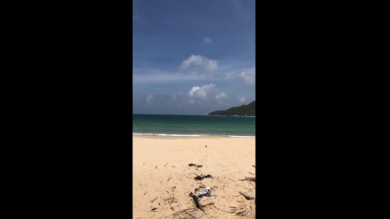 Хоу Хай супер-пляж)