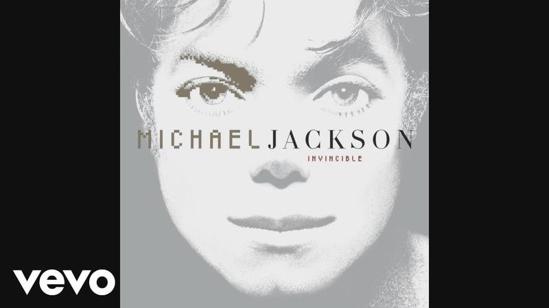 Michael Jackson Whatever Happens Audio