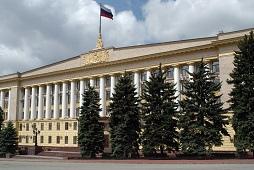 Подписан паспорт готовности коммунального хозяйства Липецкой области к зиме