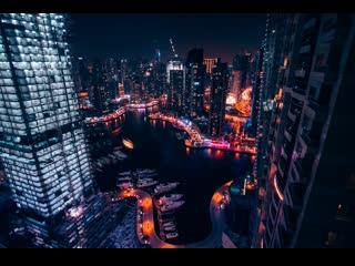 Dreams Beat - Orus (Night city video)