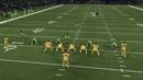 Madden NFL 20 Awful Catch Attempt Glitch. Physics Fail GIF   Gfycat
