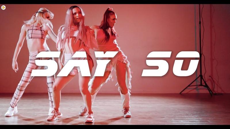 Doja Cat Say So Choreography by Jojo Gomez