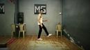 Jai Jai Shiv Shankar War Hrithik Roshan Tiger Shroff Dance By MG