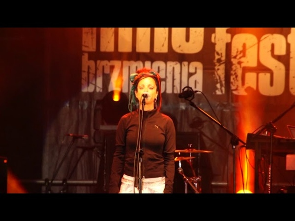WATCHA CLAN Filek Art FESTIWAL INNE BRZMIENIA 2011 LUBLIN