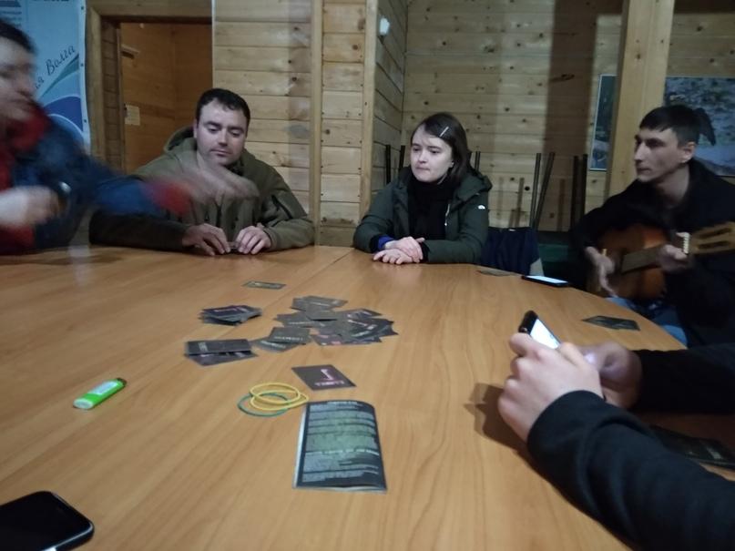 Отзыв об участии в ХV Волонтерской полевой школе «Друзья Астраханского заповедника», изображение №14