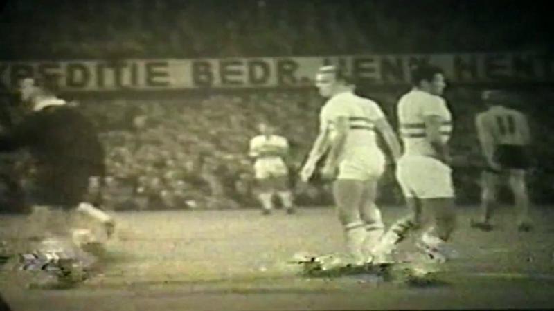 Hollandia Magyarország 2 2 1966 09 07 MLSZ TV Archív