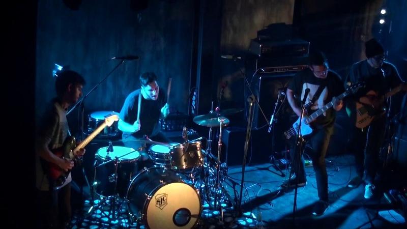 Broken Fingers - Full Live Performance @ Death Disco (06012017)
