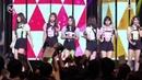 [MPD직캠] 여자친구 1위 직캠 너 그리고 나 NAVILLERA GFRIEND Fancam No.1 Encore full ver. MNET MCOUNTDOWN 160721