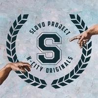 Логотип SLOVO: Краснодар
