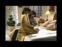 Lavinia Vlasak Hot Golden Sating Robe Scene Form Vidas Opostas 2006