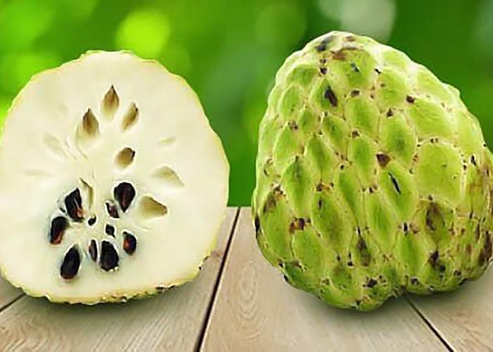 Экзотические фрукты, изображение №10