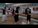 Kyokushin Karate Thai-K1 boxing Yurchenko Dojo взрослаягруппа