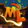 MINELEGEND - гриф сервер Minecraft 1.12.2