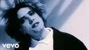 The Cure - In Between Days (Official Video)