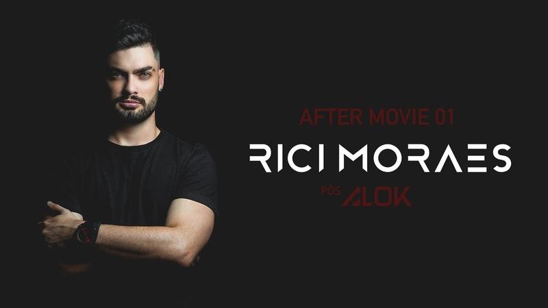 Rici Moraes DJ (Pós Alok, Faismo Maio 2018)